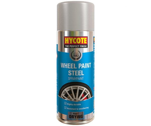 Wheel Paint Steel