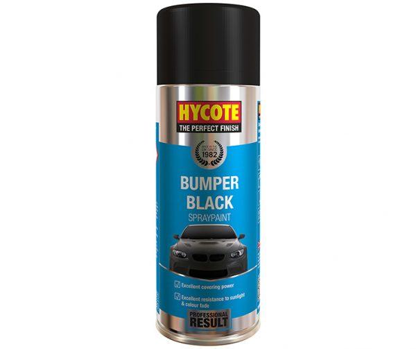 Bumper Black