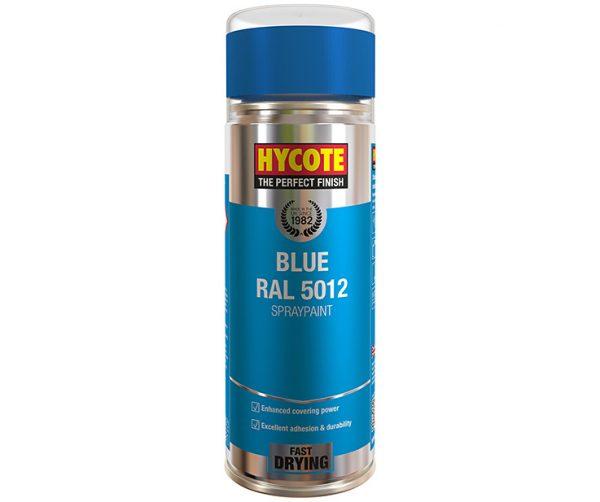 Blue RAL 5012