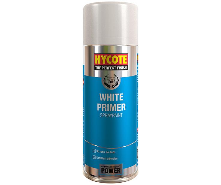 WHITE PRIMER