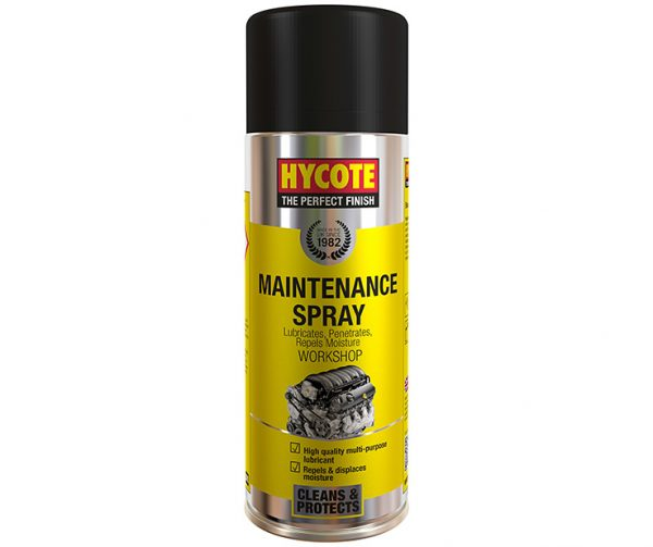 Maintenance Spray
