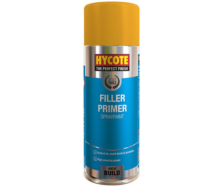 FILLER PRIMER