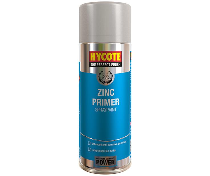 ZINC PRIMER