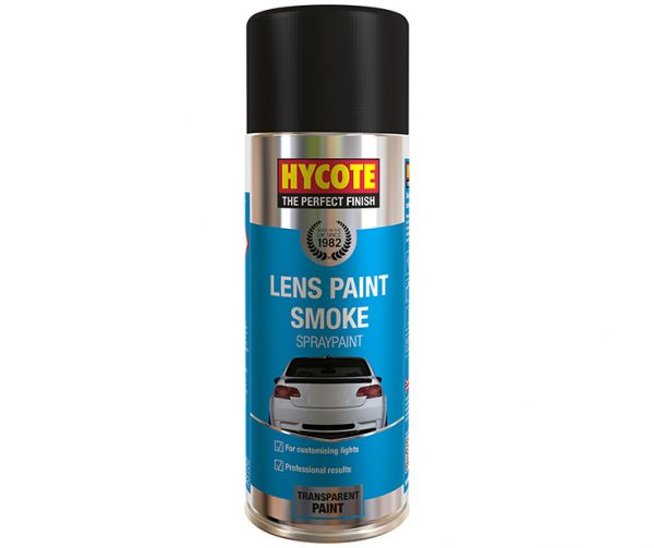 Lens Paint Smoke