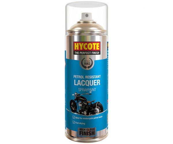 Petrol Resistant Lacquer