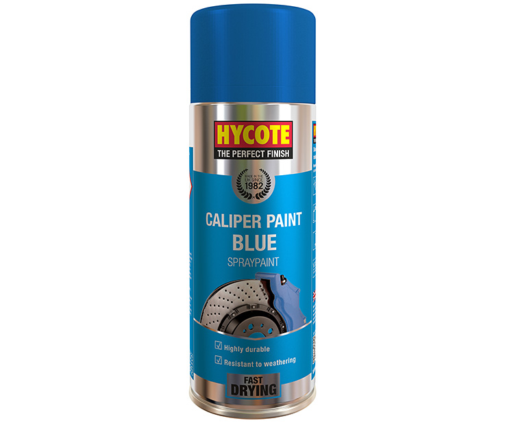 CALIPER PAINT BLUE